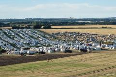 The Great Dorset Steam Fair 2016