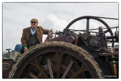 The Great Dorset Steam Fair.