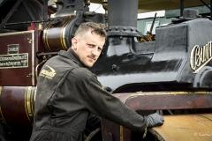 Great Dorset Steam Fair 2017.