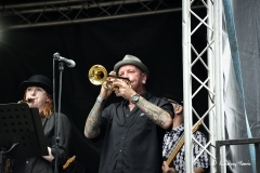Guns of Navarone at Grooves on the Green 2017