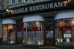 Isabel's, Lower Parkstone. March 2013.