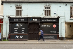Ride Cycle Shop, Lower Parkstone, Poole. (NO LONGER TRADING AS A SHOP).