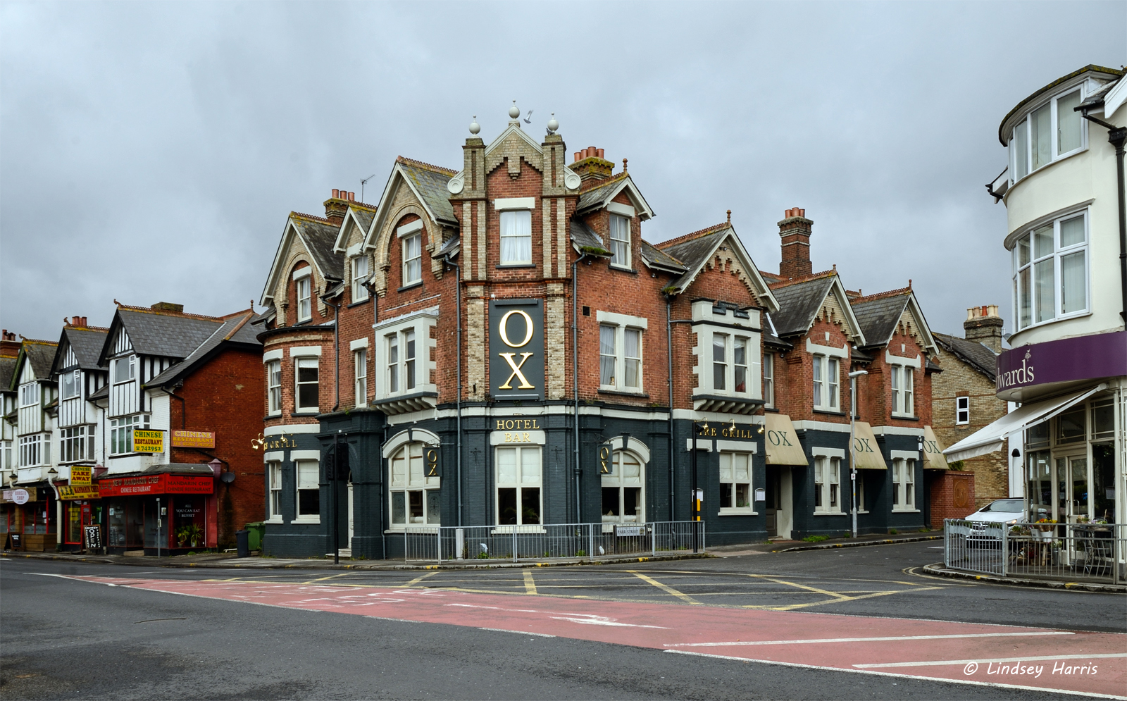 The Ox, Ashley Cross, Lower Parkstone