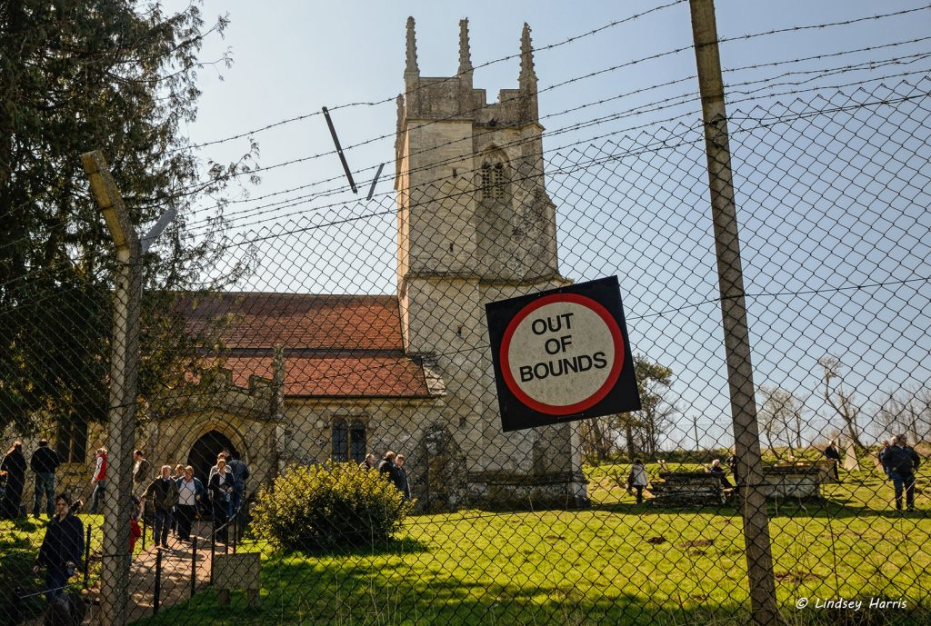 Imber, Wiltshire - Easter 2015