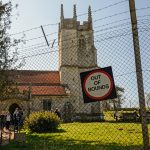 Imber Village Open Days, 2015