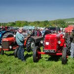 Three Okefords Preservation Society – Steam Rally, 2015