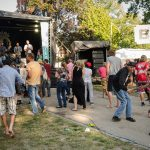 Grooves on the Green 2015