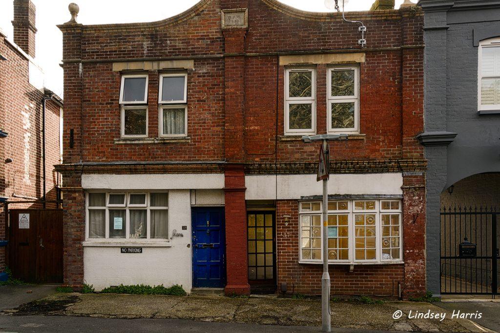 37-39 Parr Street, Ashley Cross, Lower Parkstone, Poole, Dorset