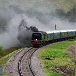 "Swanage Railway Spring Steam Gala 2017 – ""Strictly Bulleid"""