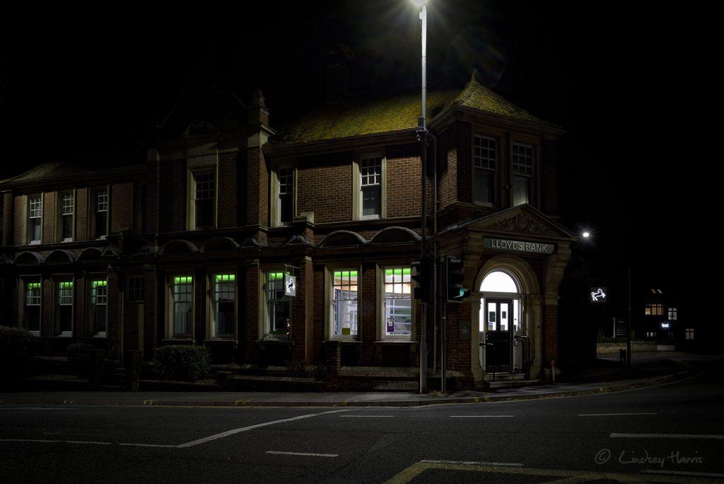 LLoyds Bank, Lower Parkstone