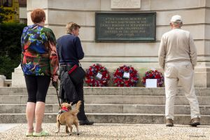 Remembering D-Day, 70 Years On