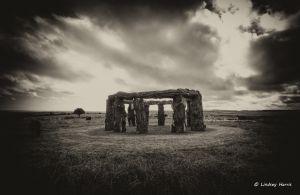 'Woodhenge'