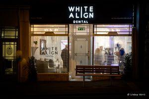 White Align Dental