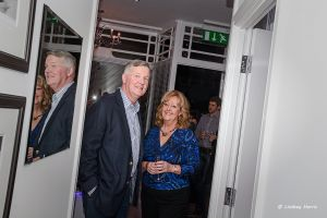Tony and Lorraine Edwards, White Align Dental
