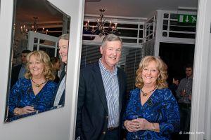 Tomy and Lorraine Edwards, White Align Dental