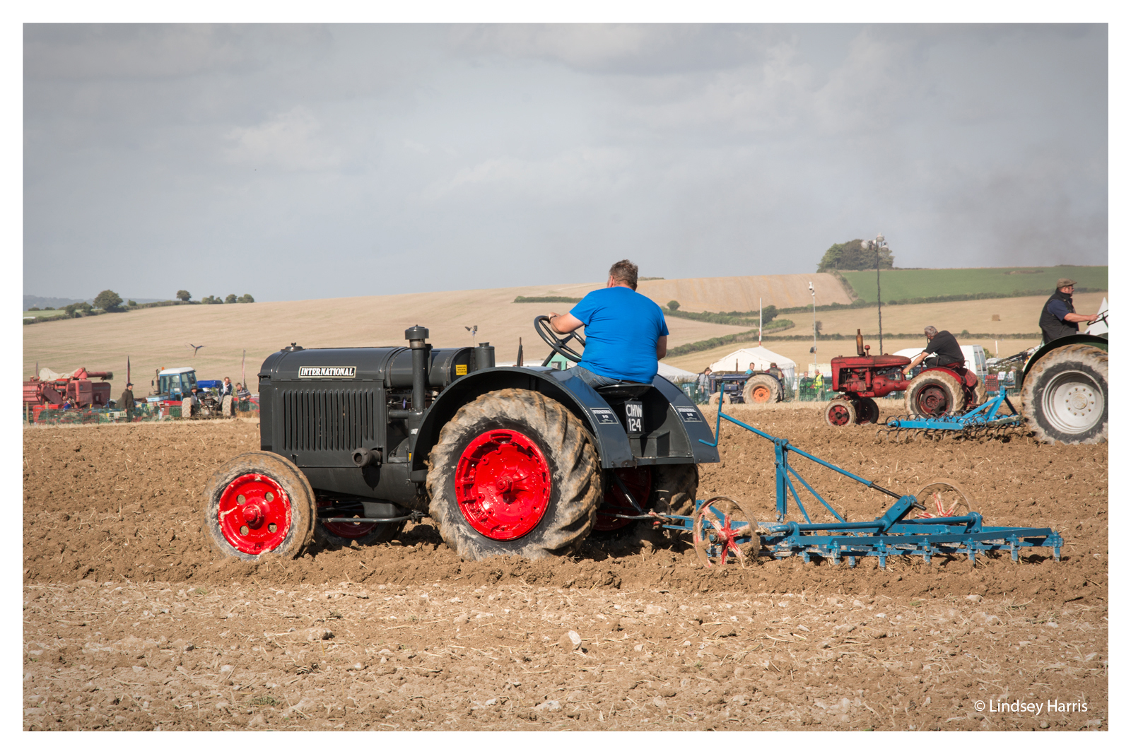 Great Dorset Steam Fair 2014   Photos by Lindsey Harris