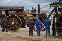 Great Dorset Steam Fair 2015.