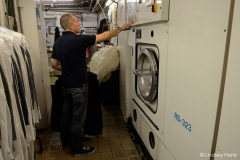 Barker Dry Cleaning and Laundry, Lower Parkstone.