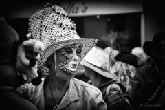 Bridport Hat Festival 2016.
