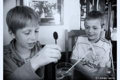 Josh and Zak
