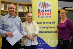 Dorset Association for the Blind, Lower Parkstone.