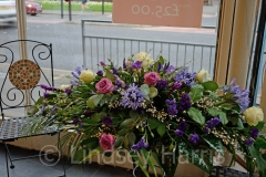 Edwards Florists, Lower Parkstone, Poole.