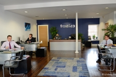 Frost & Co, Lower Parkstone, Poole.