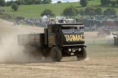 Great Dorset Steam Fair 2013.