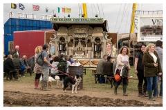 The Great Dorset Steam Fair.