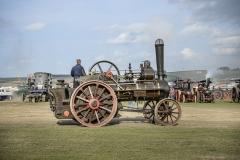 Great Dorset Steam Fair 2012.