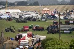 Great Dorset Steam Fair 2016.