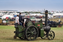 Great Dorset Steam Fair 2016.