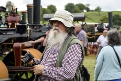 Great Dorset Steam Fair 2017.