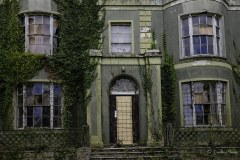 The Manor House.