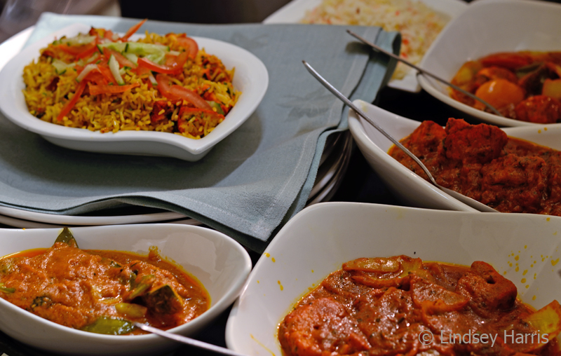 Mint indian restaurant takeaway lower parkstone for Akbars contemporary indian cuisine