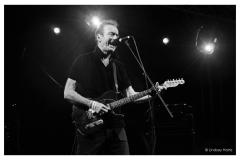 Hugh Cornwell at Forever Sun Festival, 2013.
