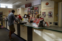 Royal Mail Post Office Counters, Lower Parkstone.