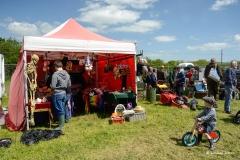 Three Okefords Preservation Society Ltd steam rally, Dorset, 2015.