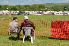 Three Okefords Preservation Society Ltd steam rally, Dorset, 2015