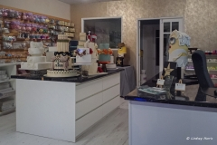 Sweet Serenity Cakes, Lower Parkstone.