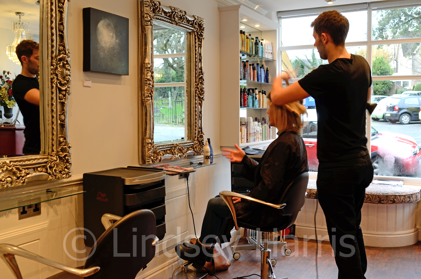Synergy Hairdressers Lower Parkstone Photos By Lindsey