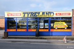 Tyreland, Lower Parkstone.
