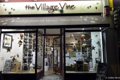 The Village Vine, Lower Parkstone.