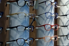 Whiffens, opticians, Lower Parkstone.