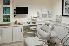 12th November 2015. The opening of White Align Dental, Lower Parkstone.