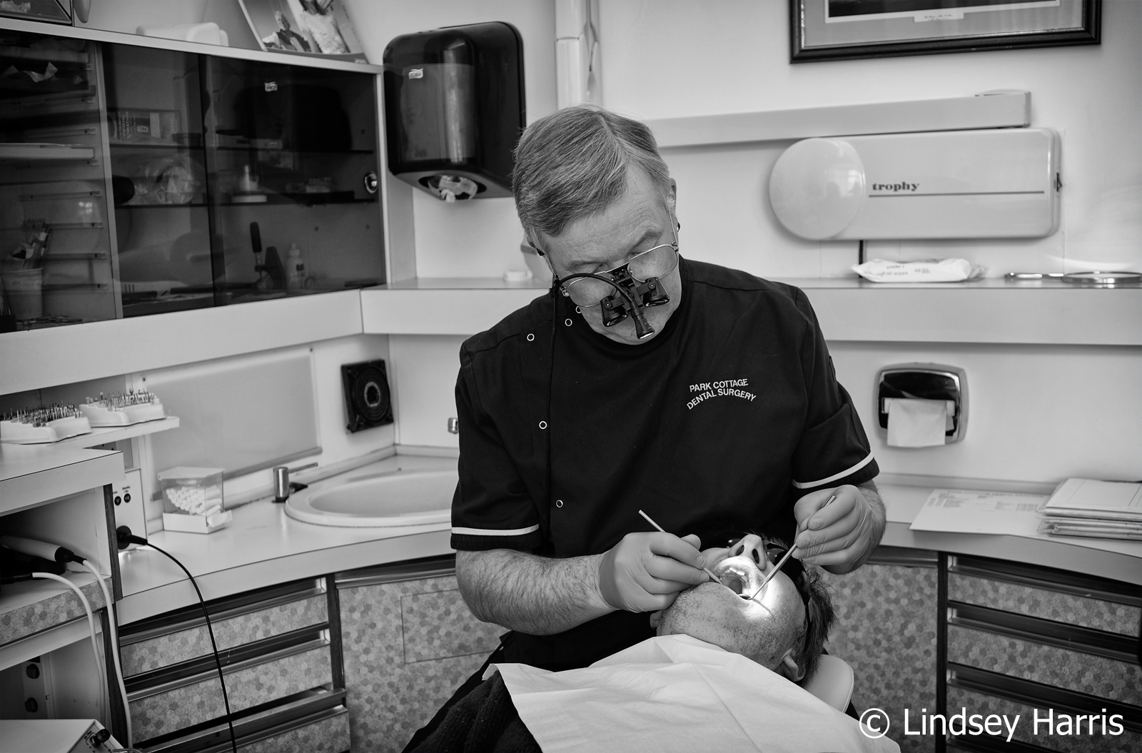 Park Cottage Dental Practice