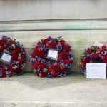 Remembering D-Day 70 years on, Bournemouth Gardens – 6th June 2014
