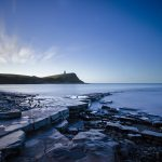 Sunrise at Kimmeridge, Dorset