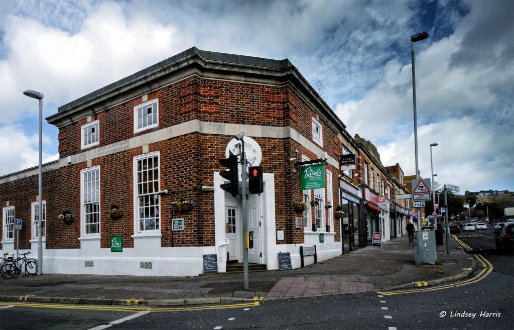 Patrick's, Lower Parkstone,. Poole