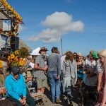 The Square Fayre Worth Matravers